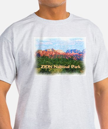 Zion National Park, Utah T-Shirt