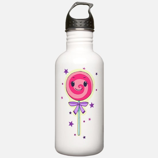 Unique Hungry girl Water Bottle