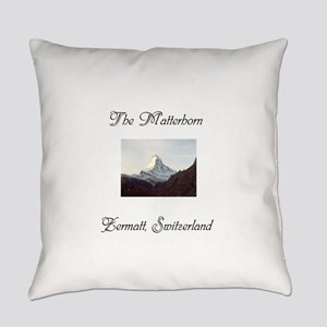 Matterhorn Everyday Pillow