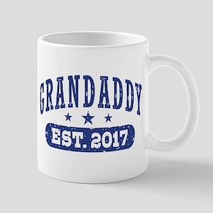 Grandaddy Est. 2017 Mug