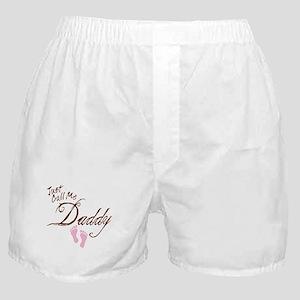 call me Boxer Shorts