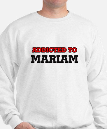 Addicted to Mariam Sweater
