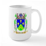 Yesinov Large Mug