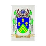 Yesinin Rectangle Magnet (10 pack)