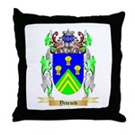 Yesenev Throw Pillow
