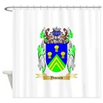Yesenev Shower Curtain