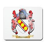 Yepiskopov Mousepad
