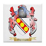 Yepiskopov Tile Coaster