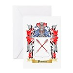 Yeoman Greeting Card