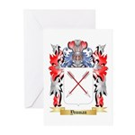 Yeoman Greeting Cards (Pk of 10)