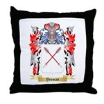 Yeoman Throw Pillow