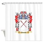 Yeoman Shower Curtain