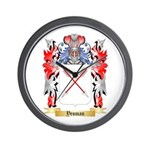 Yeoman Wall Clock