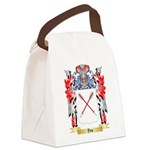 Yeo Canvas Lunch Bag