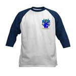 Yelyashev Kids Baseball Jersey