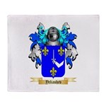 Yeliashev Throw Blanket