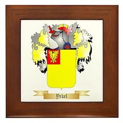Yekel Framed Tile