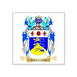 Yekaterinski Square Sticker 3