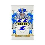 Yegorovnin Rectangle Magnet (100 pack)