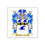 Yegorkin Square Sticker 3