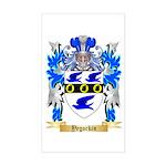 Yegorkin Sticker (Rectangle)