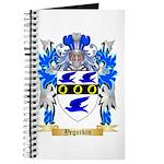 Yegorkin Journal