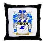 Yegorchenkov Throw Pillow
