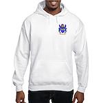 Yeats Hooded Sweatshirt