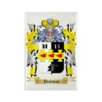 Yeatman Rectangle Magnet (100 pack)