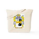 Yeatman Tote Bag