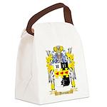 Yeatman Canvas Lunch Bag