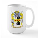Yeatman Large Mug