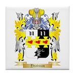Yeatman Tile Coaster