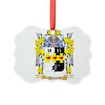 Yeatman Picture Ornament