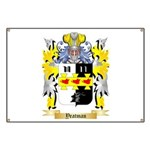 Yeatman Banner