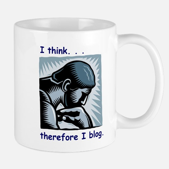 i-blogger Mug