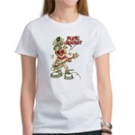 Punk Rocker Women's T-Shirt
