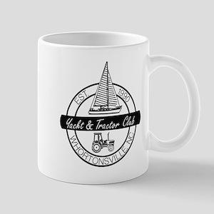 WYTC Logo Mugs
