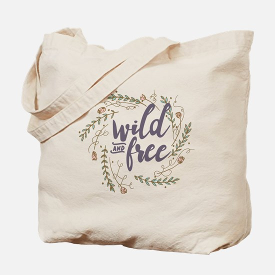 Unique Nature Tote Bag