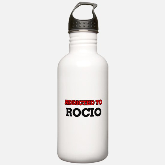 Addicted to Rocio Water Bottle