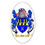 Yeat Sticker (Oval 50 pk)