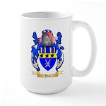 Yeat Large Mug
