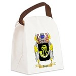 Yeager Canvas Lunch Bag