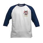 Yaxley Kids Baseball Jersey