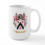 Yaxley Large Mug
