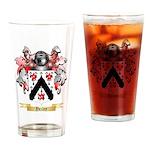 Yaxley Drinking Glass