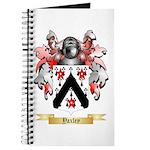 Yaxley Journal