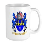 Yate Large Mug
