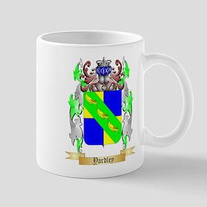 Yardley Mug