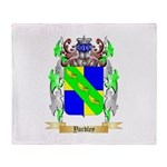 Yardley Throw Blanket